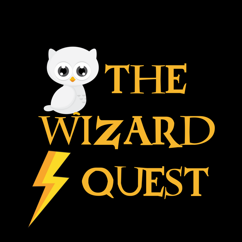 The Wizard Quest
